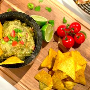 Mexické avokádové quacamole! Co by jste o něm měli vědět a jak si ho připravit?