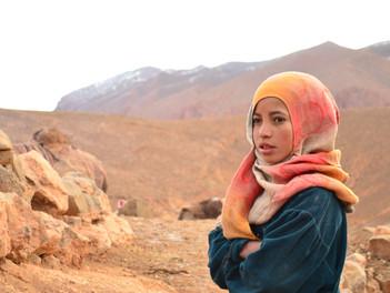 Noc u berberů