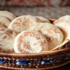 Chléb ve světě