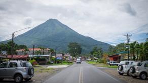 Nejkrásnější národní park Kostariky?