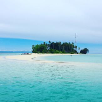 Borneo - Semporna