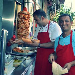 Donner kebab a jeho cesta do Evropy