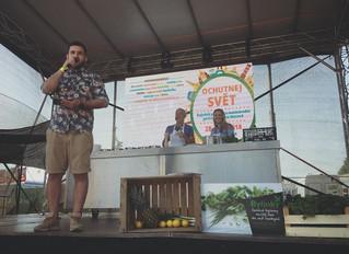 Exotické kuchyně v Malé Americe: lidé jedli brouky, ústřice, krokodýly i hady!