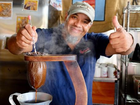 Kostarická káva