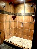 Shower Specialties
