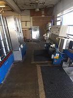 Interior Specialties Fabrication