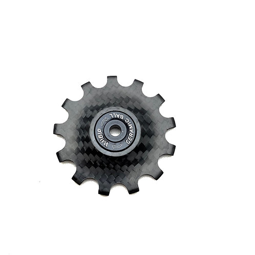 Carbon Pulley 13T