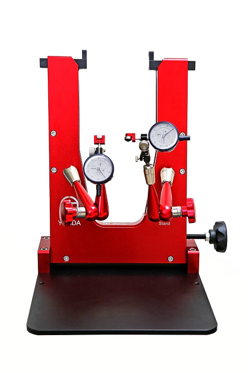 Profeessional Wheel Truing Stand
