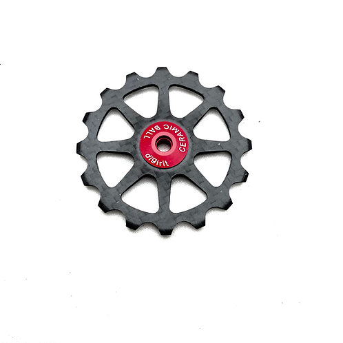 Carbon Pulley 16T