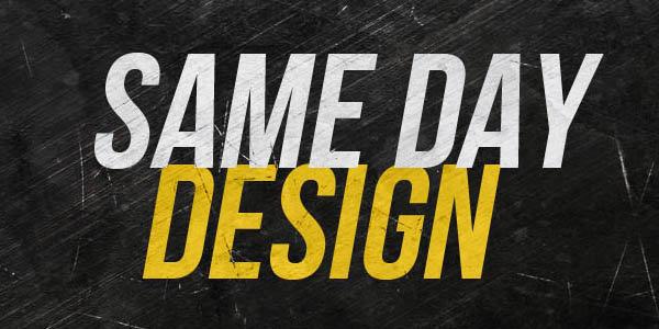 Same Day Design