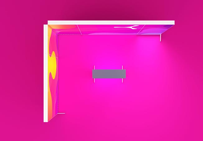 4x3-Meter-Modularer-LED-Leuchtstand-mit-