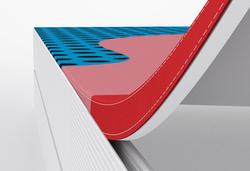 Pixlip-Textilgrafik
