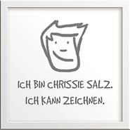 Chrissie Salz – Supersalz – Koeln