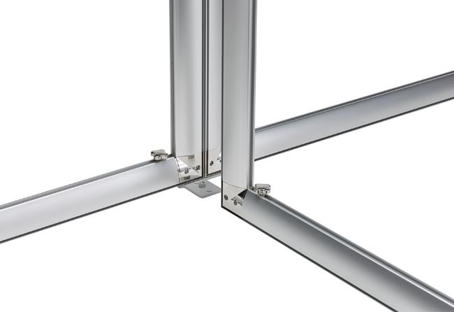 Expolinc-Frame-T-Verbinder-DIY-Messestan