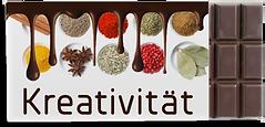 Kreativität – www.kreativkonfekt.de