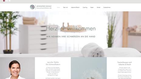 www.schmerzfluesterin.de