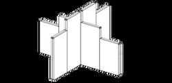 Pixlip Go Messestand Variante 3-04