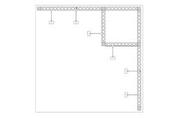 X-Module Deutschland KOHLSCHEIN | MESSE MIT SYSTEM Messetraversen