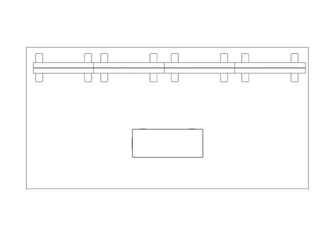Pixlip Go Messestand-4 x 2-Grundriss
