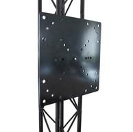 X-Module X-10 Crosswire Monitorhalterung
