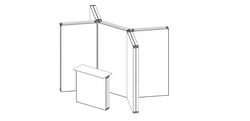 Pixlip Go Leuchtwand Variante 1-05