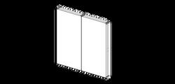 Pixlip Go Leuchtwand Variante 2-02