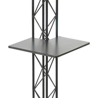 X-Module X-10 Crosswire L-Table 30 x 30