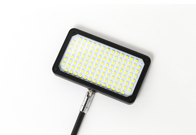 Wall LED 116 Messestand Beleuchtung