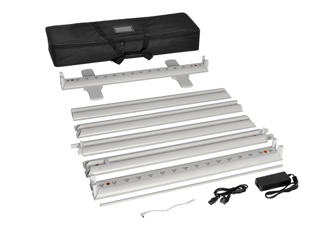 LED-Messestand-LED-Unit