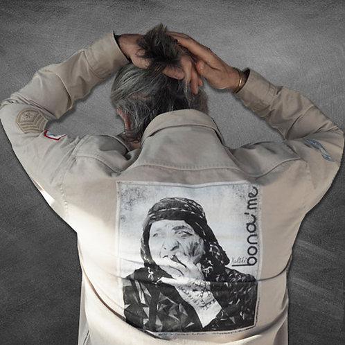 bona'me Jacket/Shirt BEIGE