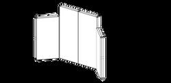 Pixlip Go Leuchtwand Variante 3-02
