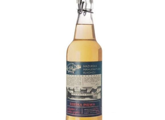 RZESKA PIGWA 0,5l – 30 % vol – Wodka mit Quitte