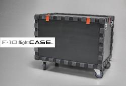F-10 Flight Cases X-Module