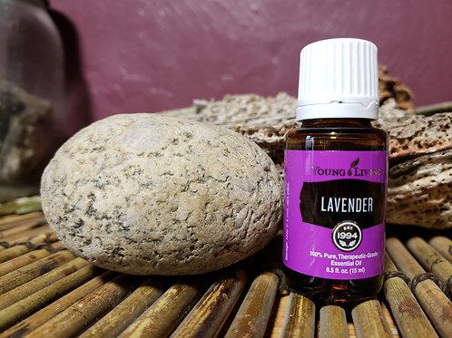 Lavender Essential Oil (15ml)