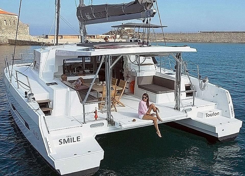 catamaran bali 4.0