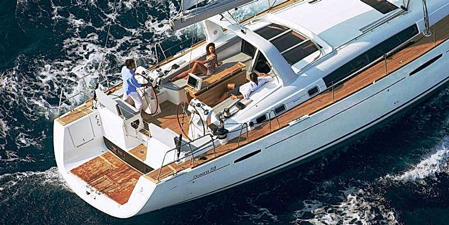 Warunki czarteru| Czarter| Yachts Charter