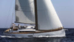 dufou yacht
