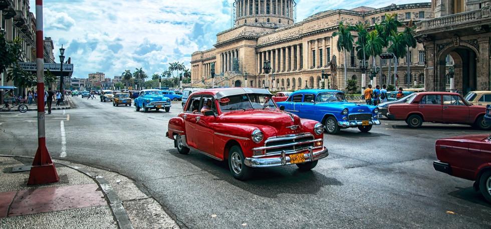 Cuban impressions