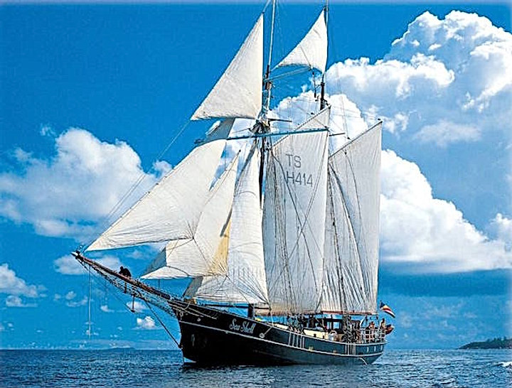 tail ship