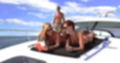 Jacht + hotel
