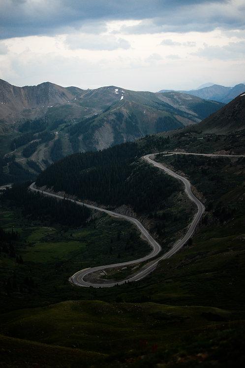 Highway 6, Colorado