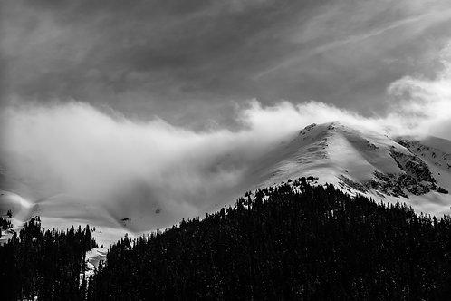 Loveland Pass, CO.