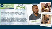 Employee Spotlight-Stan Fowler, Jr.