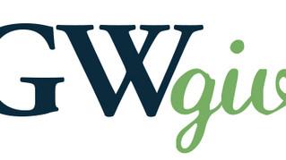 #GWgives
