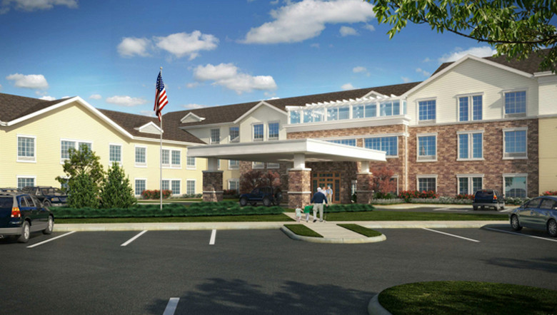 CA VENTURES ASSISTED LIVING FACILITY