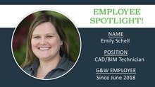 Employee Spotlight | Emily Schell