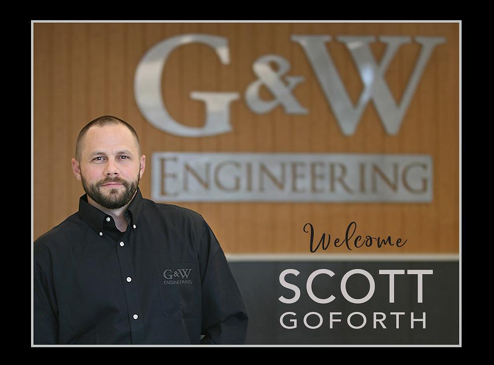 Scott Goforth, P.E.