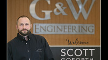 G&W adds Transportation & Municipal Engineering
