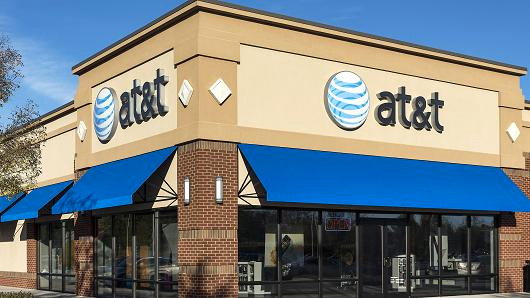 AT&T STORE VILLAGE MALL