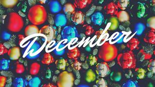 December Updates